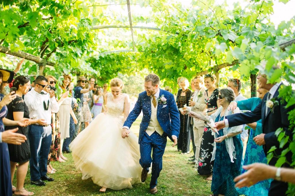 Steven Hitchcock wedding suit.