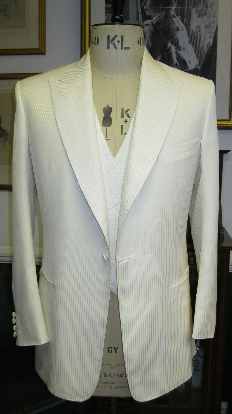 wedding suits the savile row tailor